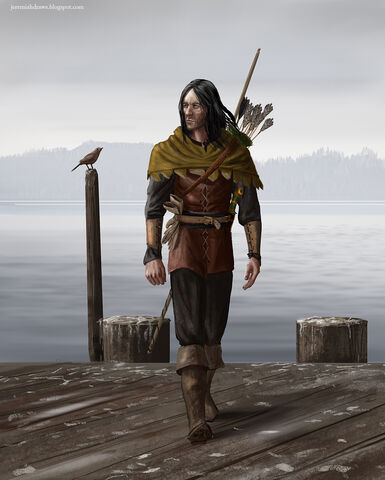 File:Bard the Bowman by Jeremiah Humphries.jpg