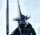 Король-чародей Ангмара