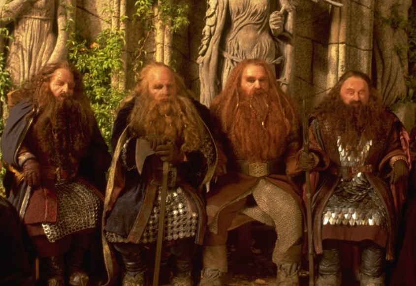 Lifespan Of Dwarves Lord Of The Rings