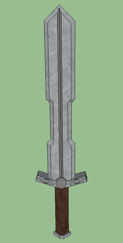 File:Dwarven sword.png