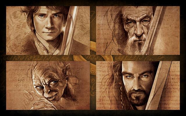 File:Gandalf & Bilbo.jpg
