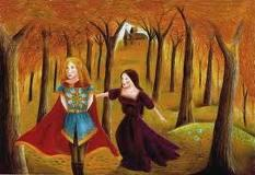 File:Andreth & Finrod.jpg