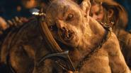 Goblin Grinnah