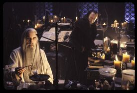 saruman the one wiki to rule them all fandom powered
