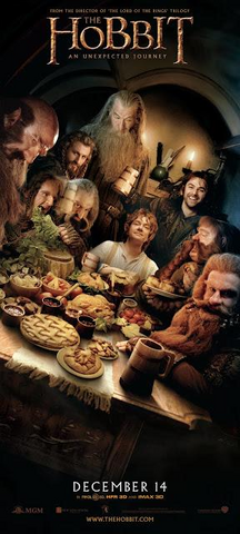 File:The Hobbit poster 3.png