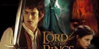 Soundtracks of the Lord of the Rings film trilogy