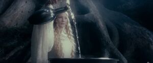 Mirror of Galadriel