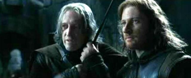 File:Faramir with his co-ranger 02.JPG