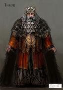 Thror - Costume
