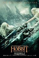 Gandalf and Galadriel TBOT5A Poster