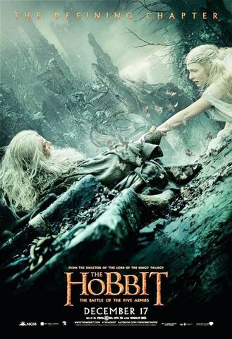 File:Gandalf and Galadriel TBOT5A Poster.jpg