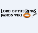Lord of the Rings Fanon Wiki