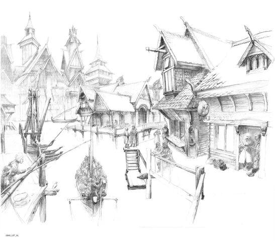File:Art hobbit-laketown-05.jpg