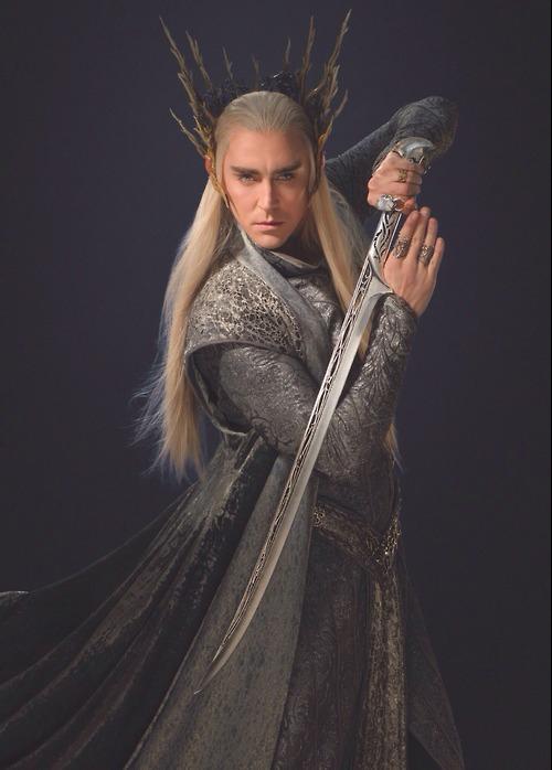 thranduils sword the one wiki to rule them all fandom