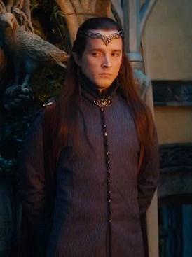 File:Lindir in The Hobbit.png