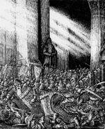 First Battleo of Moria