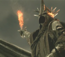 Morgomir the Witch-King of Angmar