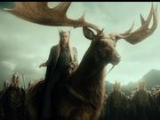 Thranduil in Elk