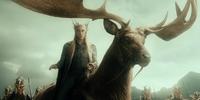 Elven Elk