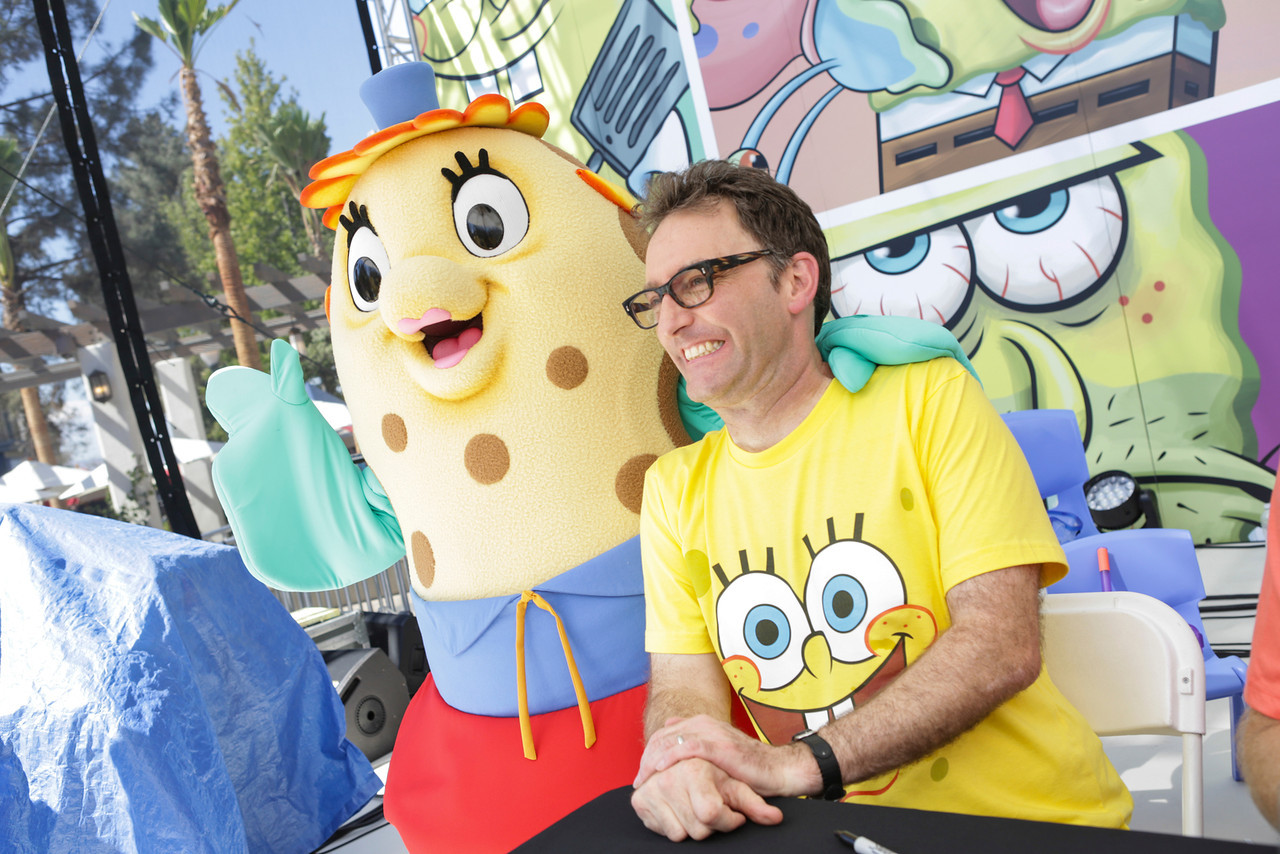 Portal:Spongebob/characters | Louser Wiki | Fandom powered ...