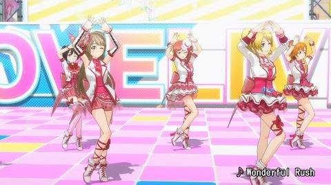Love Live! School idol festival ~after school ACTIVITY~ Dance Movie