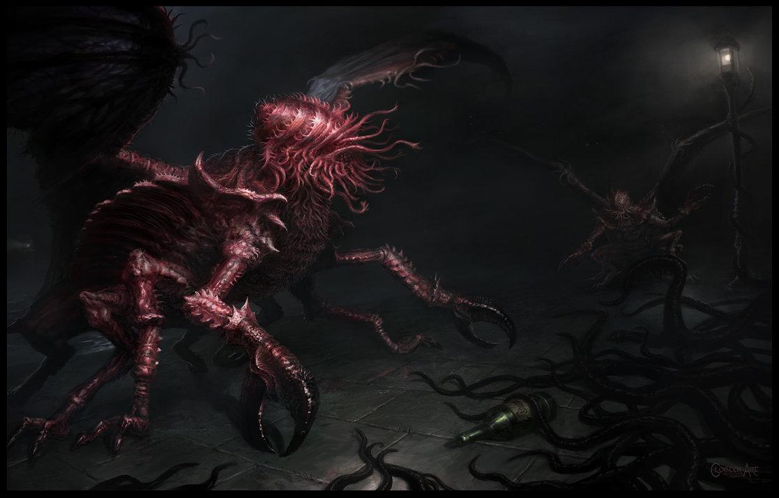 Los Dioses de Lovecraft  y sus criaturas Latest?cb=20140818053823