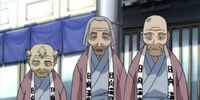 Hinata Elders