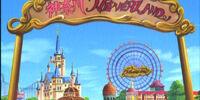 Kanagawa Neverland
