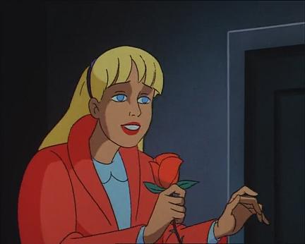 Alice batman the animated series love interest wiki fandom