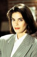 Teri hatcher lois lane