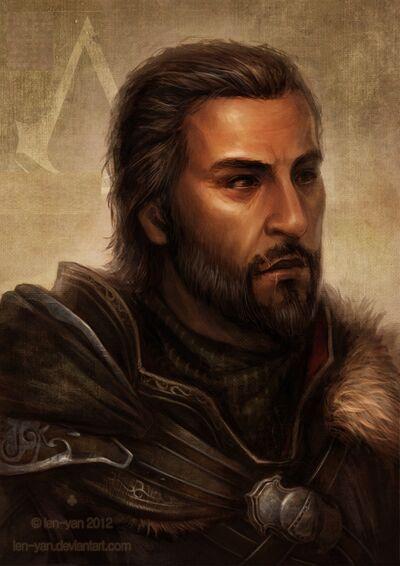 Mature Ezio
