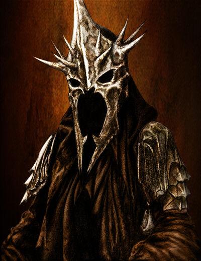 Witch King of Dol Gulder