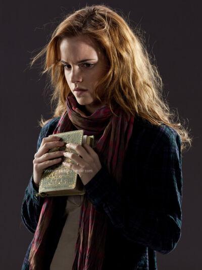 Hermione Granger 5