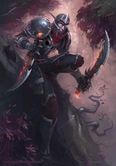 Taerinar Ravencrest