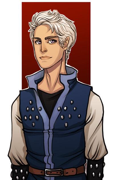 Arwood Lancer