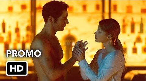 """Lucifer 1x04 Promo """"Manly Whatnots"""" (HD)"""