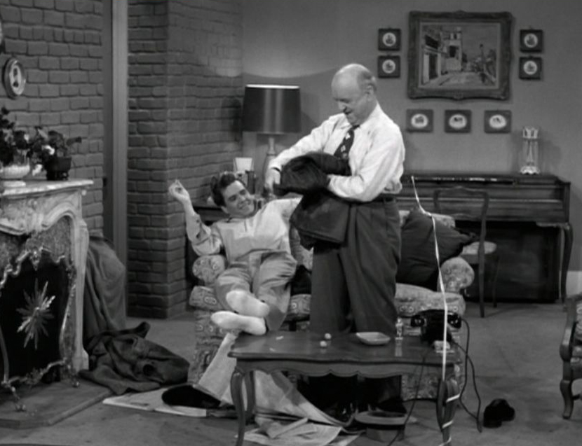 Image result for i love lucy men are messy