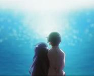 Kanata and Sojiro