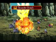Thunder Bomb Eternal Blue Complete