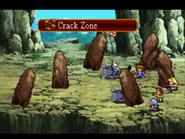 Crack Zone Eternal Blue Complete