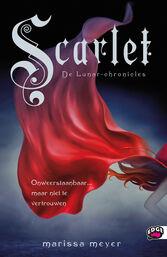 Scarlet Cover The Netherlands