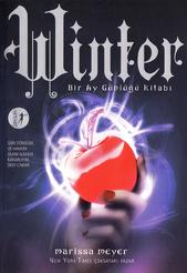 Winter Cover Turkey
