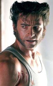 Hugh Jackman as Wolf