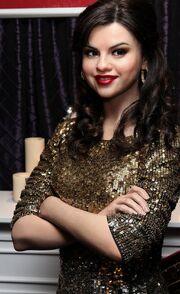 Selena Gomez as Sybil