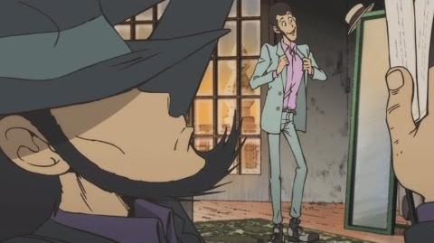 新TVシリーズ 「ルパン三世」 第10話予告