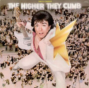 David Cassidy - The Higher They Climb, The Harder They Fall