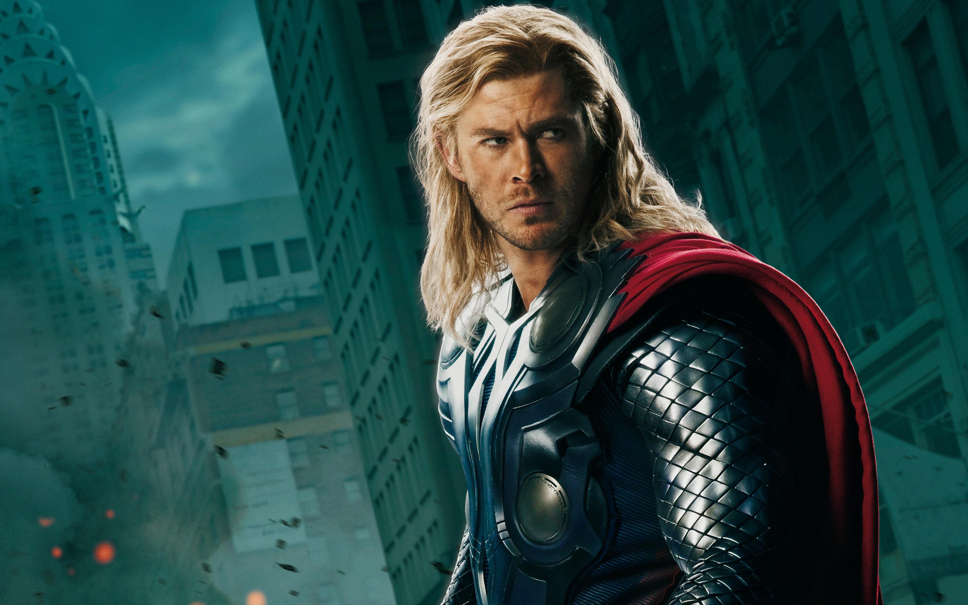 Zdjęcie użytkownika Zygarde w temacie Aktualny skład Avengers