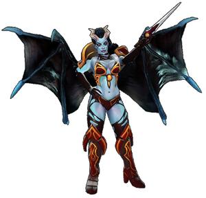 Queen Of Pain Dota Wiki