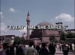 Every Time She Smiles