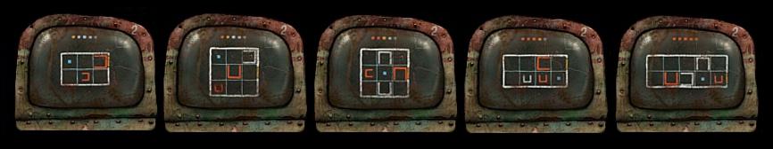 Arcade Game 2 Puzzle | Machinarium Wiki | Fandom powered by Wikia